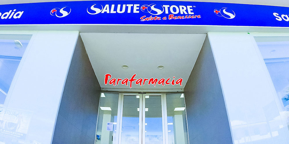 Diventa Franchisee Salute Store