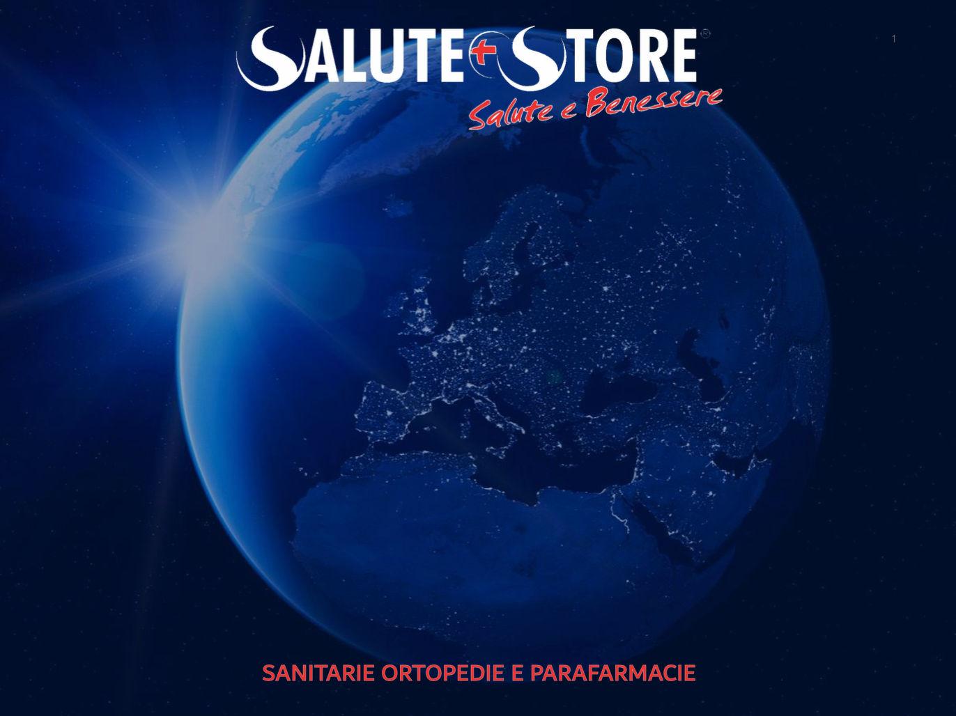 Il Gruppo Salute Store Salute Store