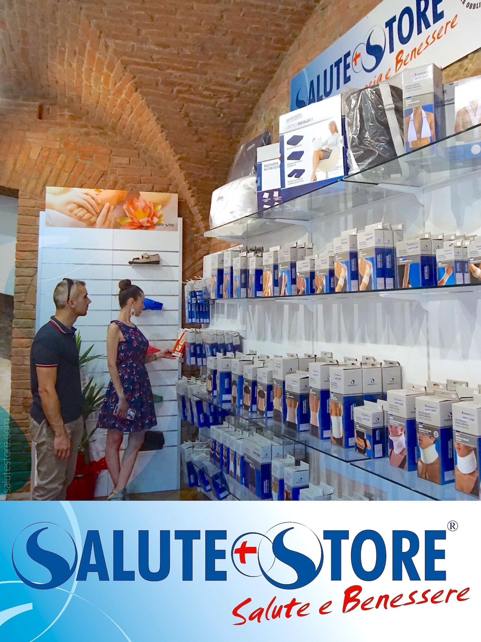 Investimento Iniziale Salute Store